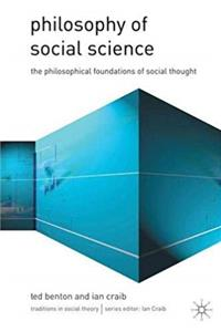 Philosophy of Social Science (Traditions in Social Theory) epub