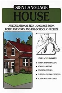 Sign Language House epub