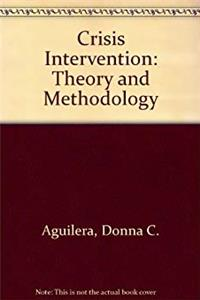 Crisis intervention, theory and methodology epub