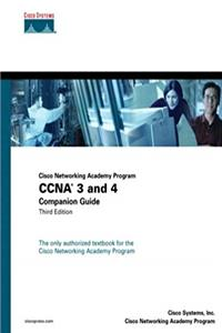 CCNA 3 and 4 Companion Guide (Cisco Networking Academy Program) (3rd Edition) epub