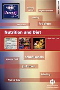 Nutrition and Diet: v.205 epub