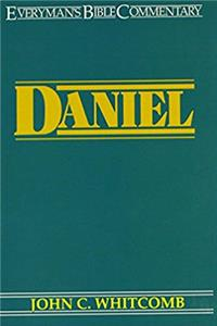 Daniel- Everyman's Bible Commentary (Everyday Bible Commentary) epub